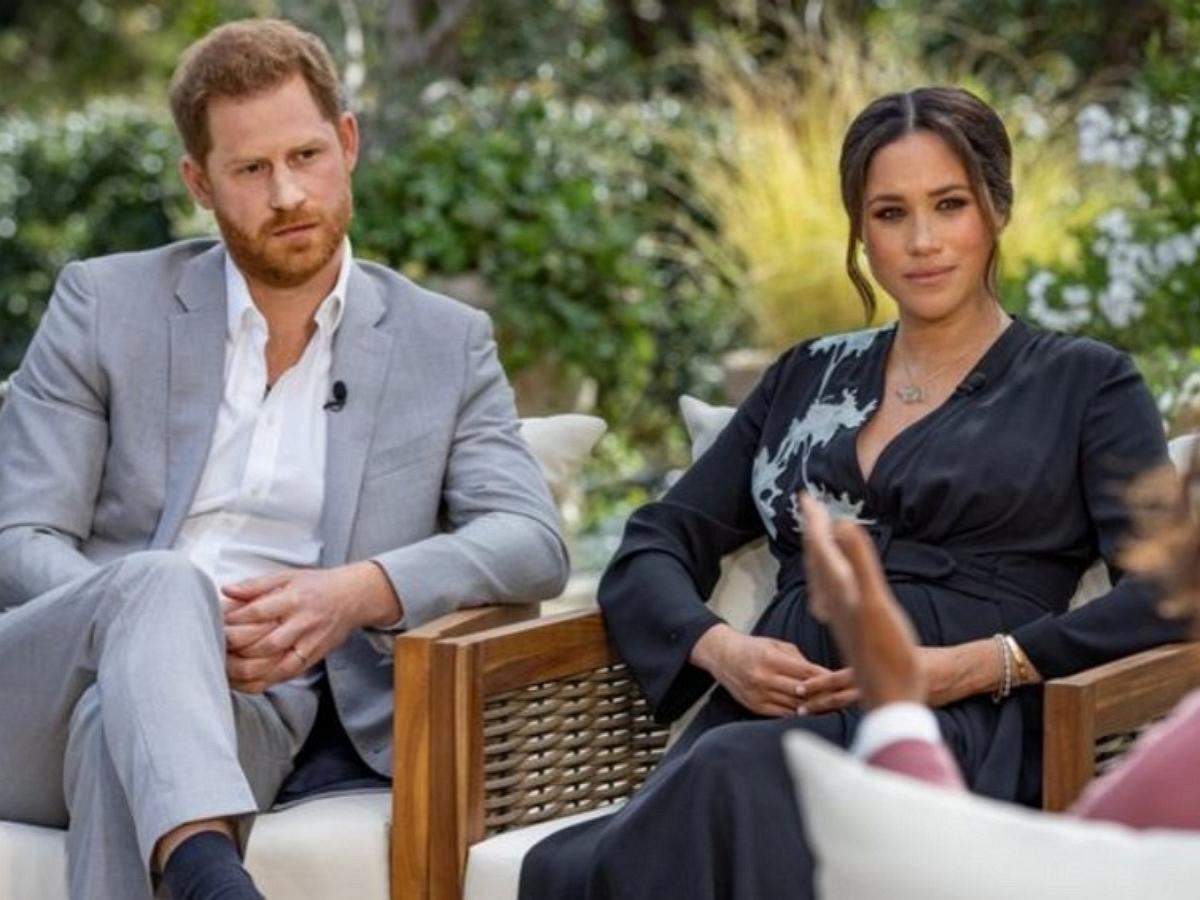 Расизм при дворе и мысли о суициде: принц Гарри и Меган Маркл раскрыли правду о жизни королевской семьи в скандальном интервью Опре