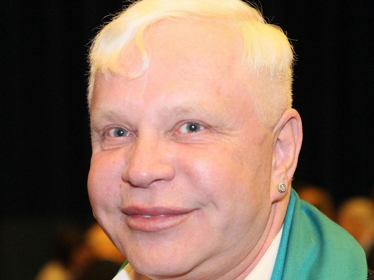 В Сети впервые за долгое время появились фото перенесшего инсульт Бориса Моисеева (ФОТО)