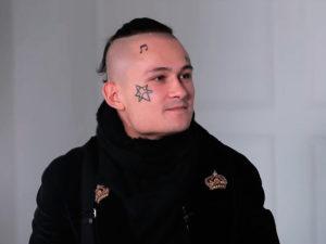 Алишер Моргенштерн