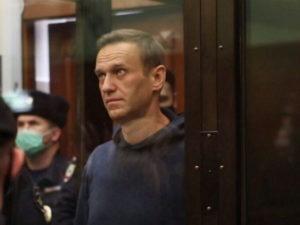 ФБК снял ролик об ИК-2, где отбывает наказание Навальный