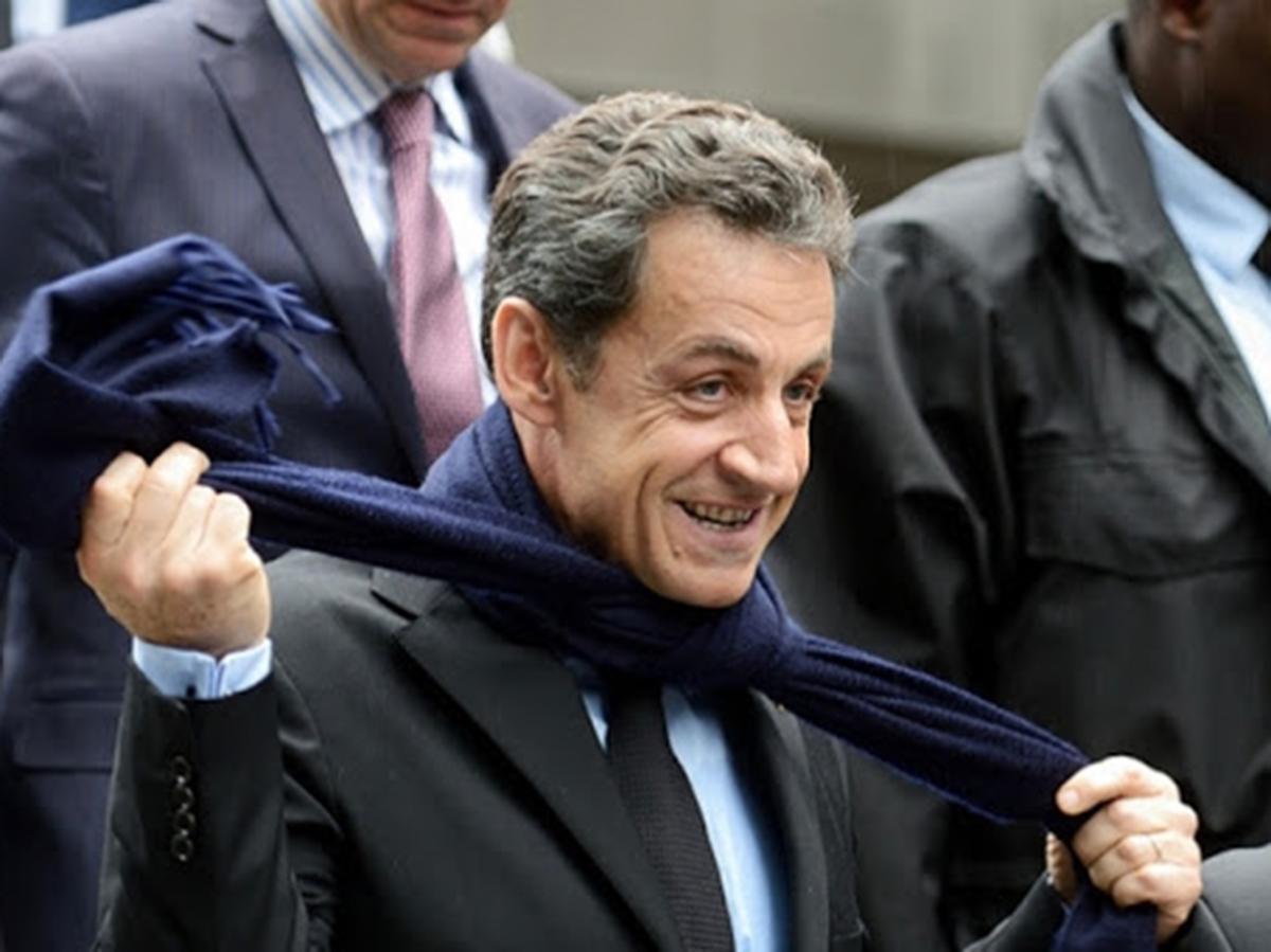Экс-президента Франции Николя Саркози приговорили к реальному сроку за коррупцию: год он проведет в тюрьме