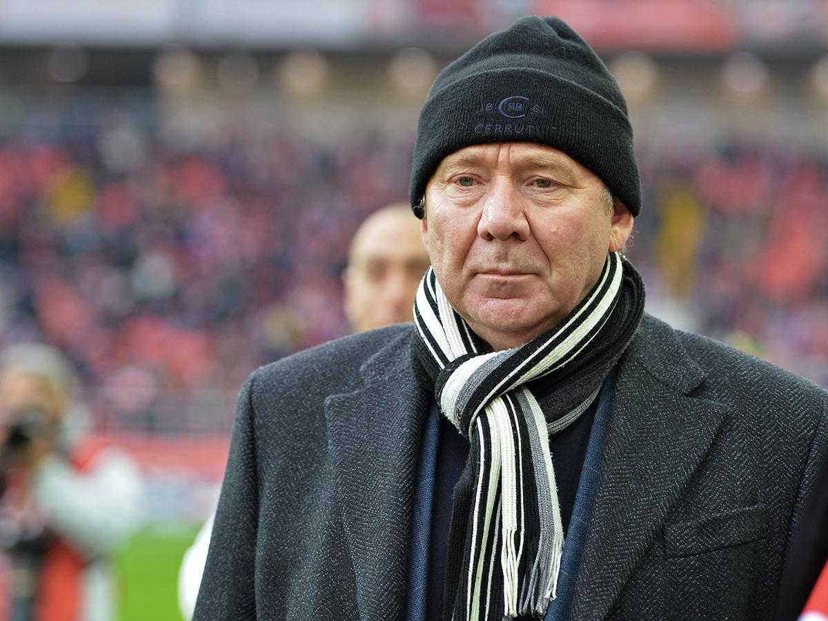 Олег Романцев