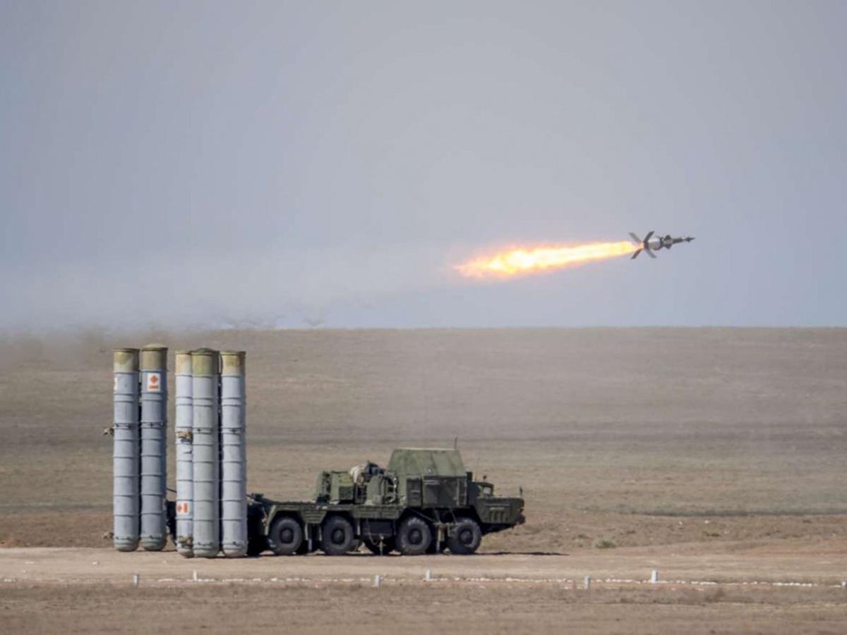 Системы ПВО
