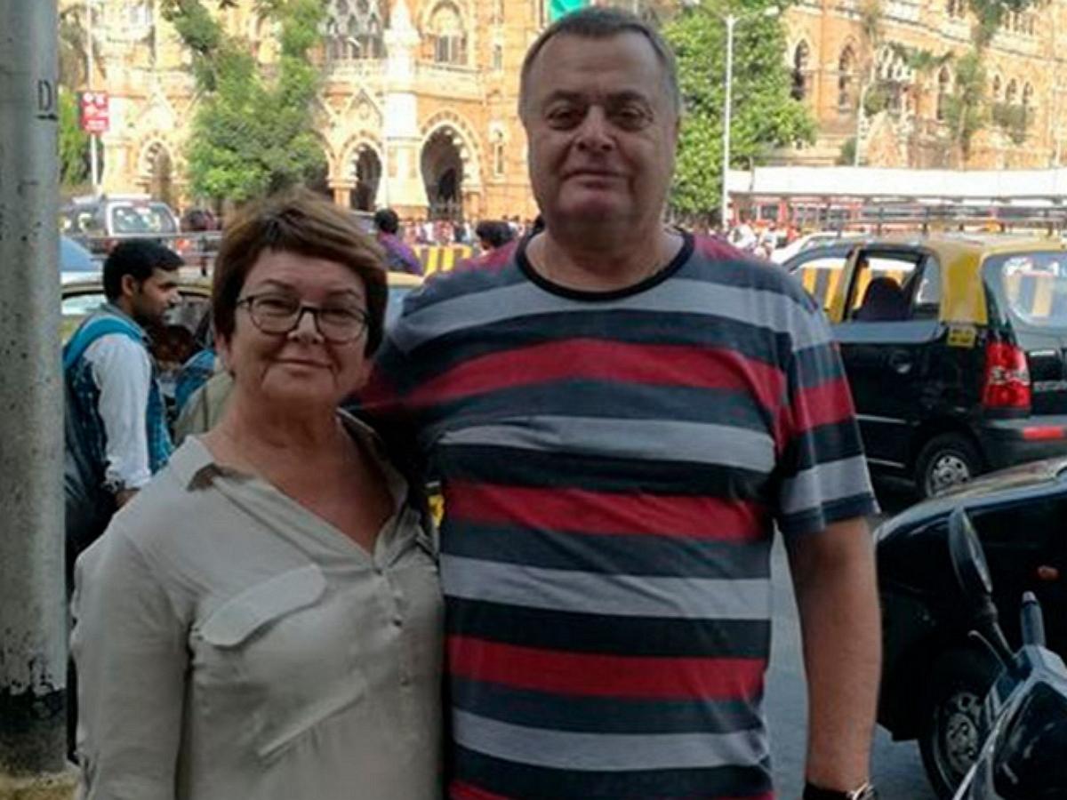 Родители Жанны Фриске подали на внука и Шепелева в суд из-за квартиры