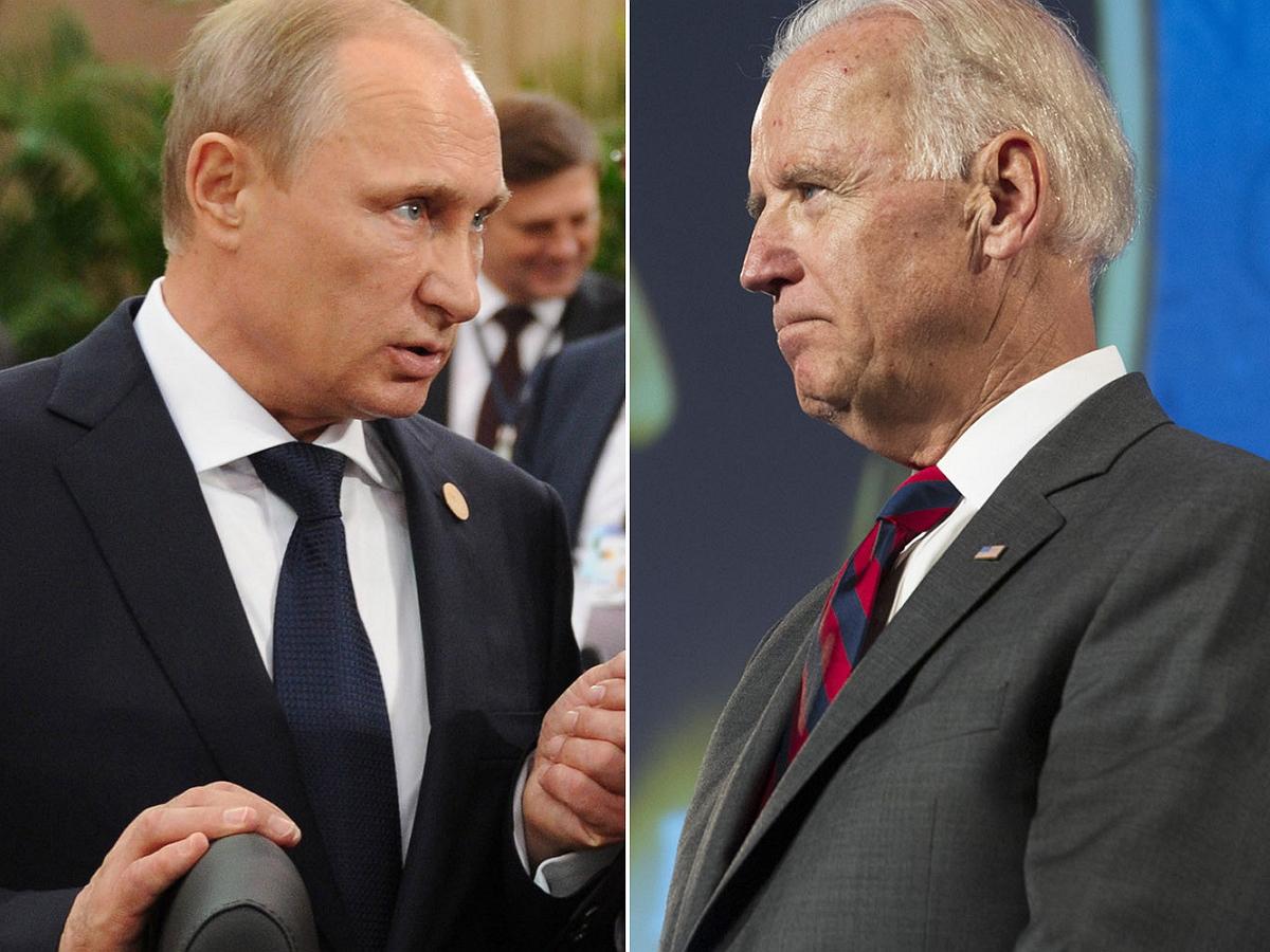 СМИ Швеции: после слов Байдена о Путине в НАТО произошёл раскол