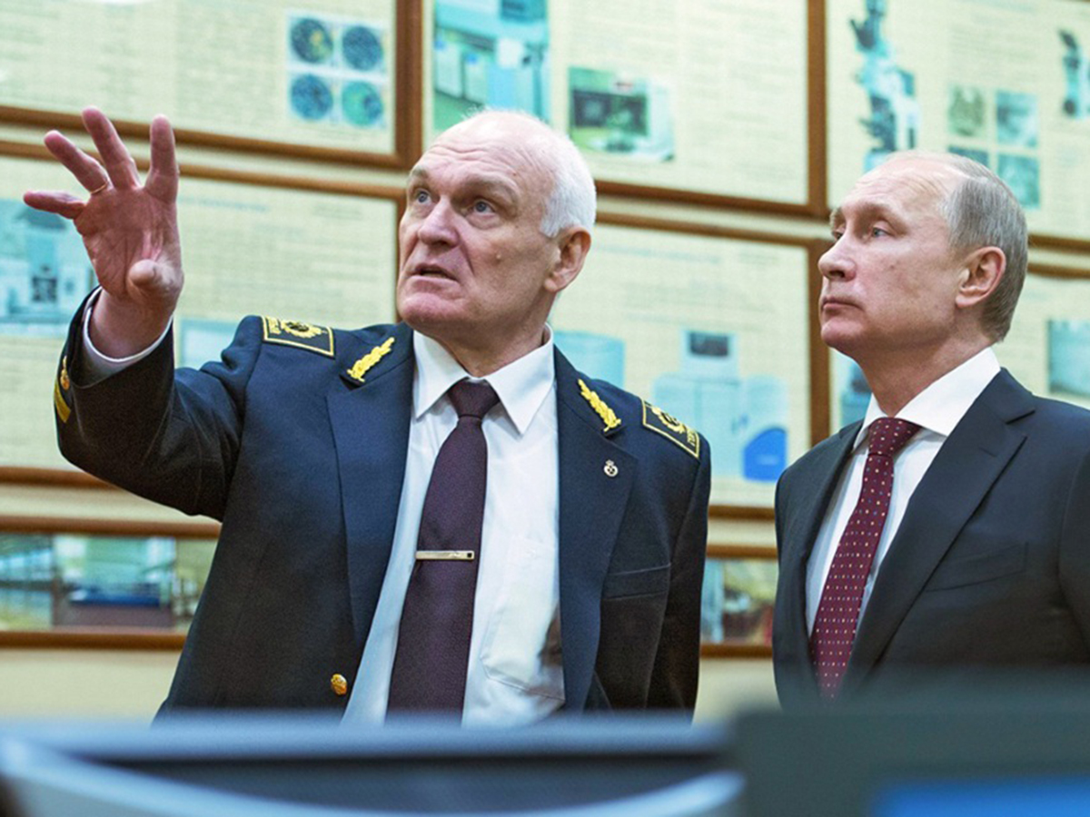 Путин Литвиненко