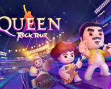 Музыканты группы Queen стали героями мобильной игры