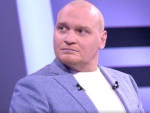 «Какой-то ком в горле»: иллюзионист Сергей Сафронов серьезно болен