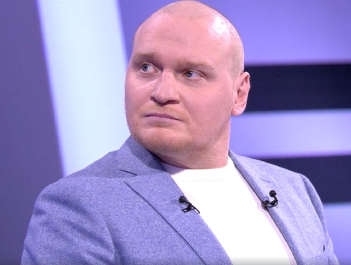 Какой-то ком в горле»: иллюзионист Сергей Сафронов признался, что серьезно болен - TOPNews.RU