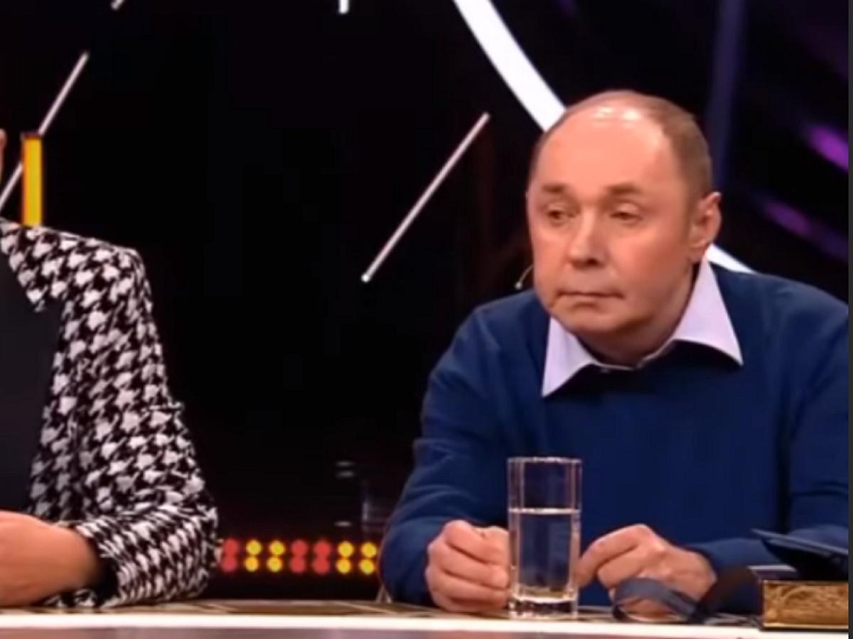 Основатель «Ласкового мая» Сергей Кузнецов живет в нищете, заставив рыдать Шатунова