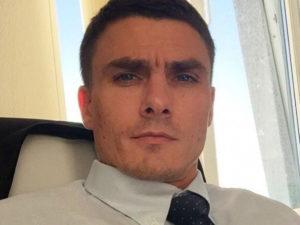 Станислав Степанов