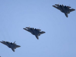 Российские Су-57 собрали около 1,5 млн просмотров в YouTube