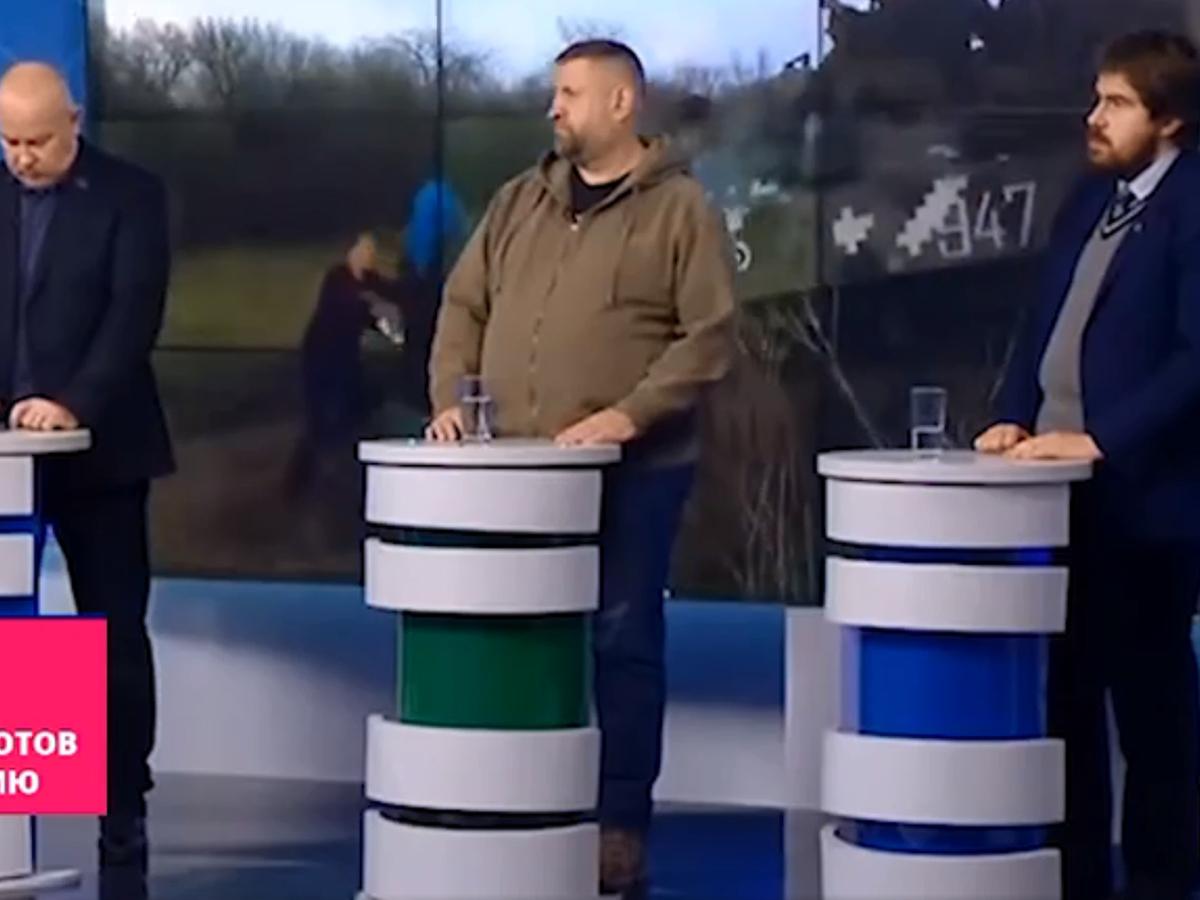 ТВ ДНР