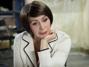 Актриса Васильева раскрыла секрет успеха в карьере актрисы
