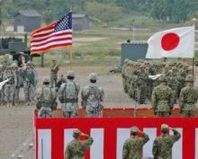 США и Япония