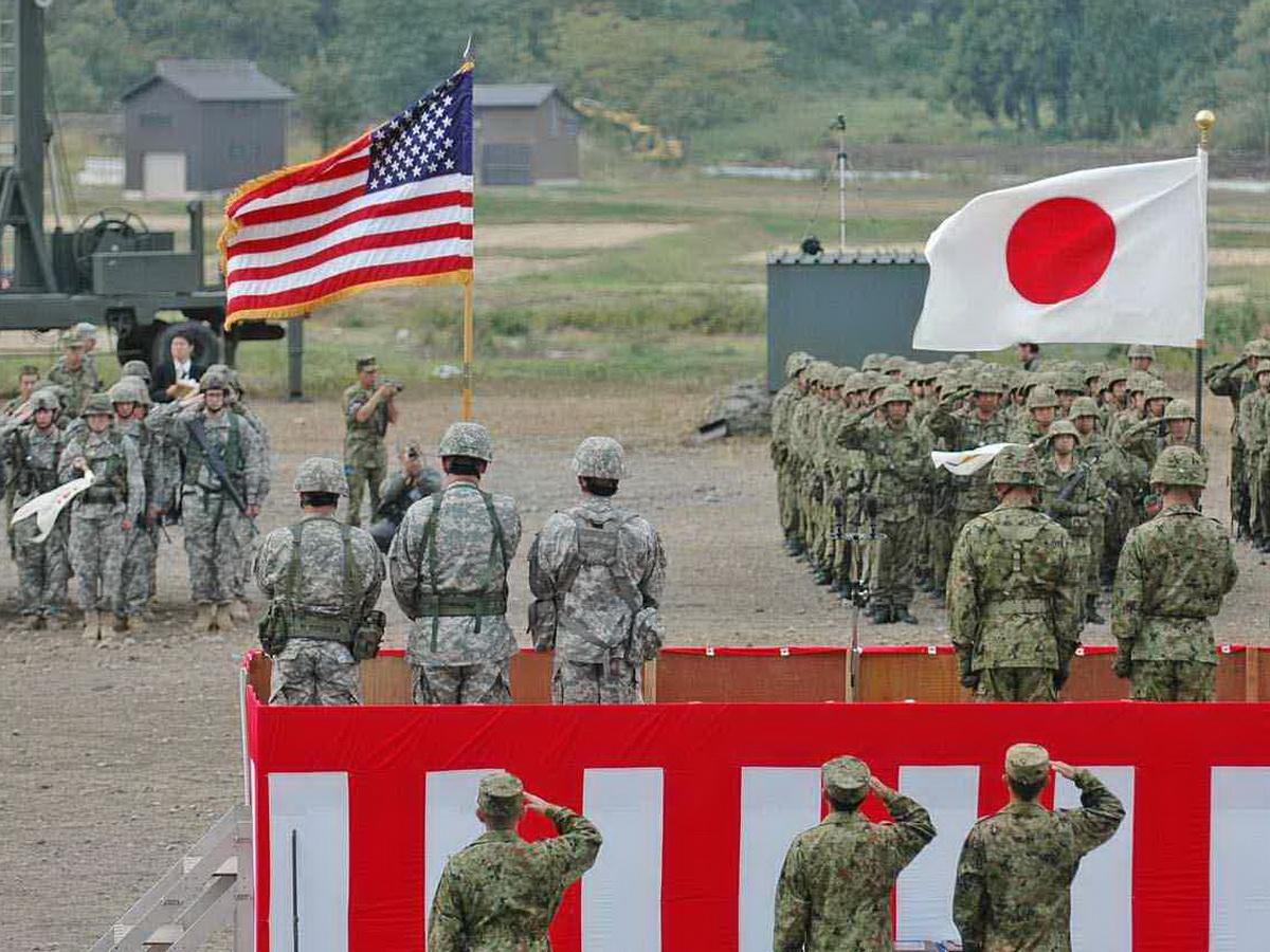 """""""Всерьез рассердили Путина"""": китайские СМИ назвали три предупреждающих знака РФ для США и Японии"""
