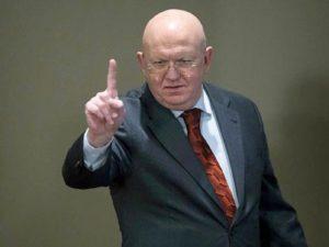 Небензя объяснил США, почему Россия с ними не дружит