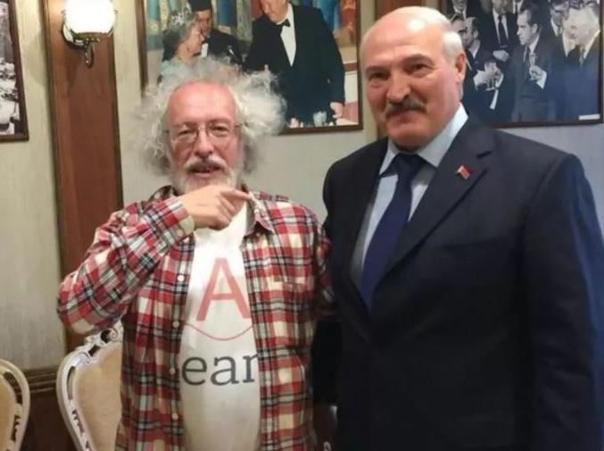 Венедиктов о переговорах Тихановской и Лукашенко