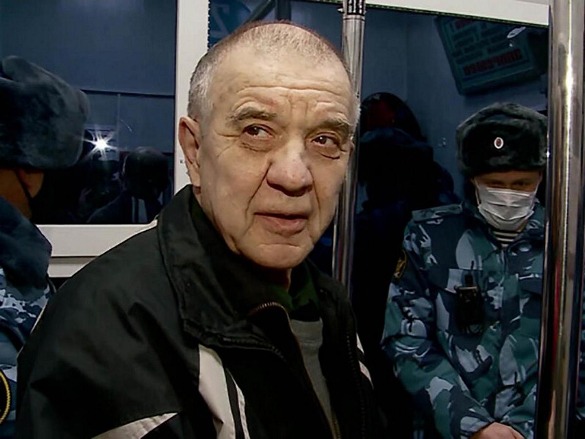 Стал известен гонорар «скопинского маньяка» за интервью после 17 лет тюрьмы
