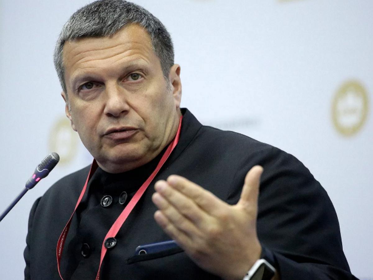 Соловьев резко осудил Бортич и Ахеджакову