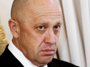 Бизнесмен Пригожин предложил $500 тысяч за поимку Ходорковского