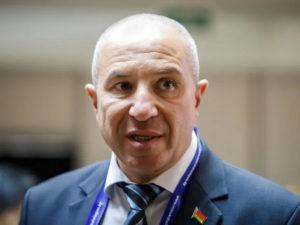 «Убирайте эту тварь»: экс-глава МВД Белоруссии призвал уничтожать противников Лукашенко