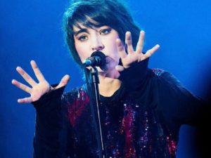 Музыкант из США обвинил Земфиру в плагиате нового альбома «Бордерлайн»