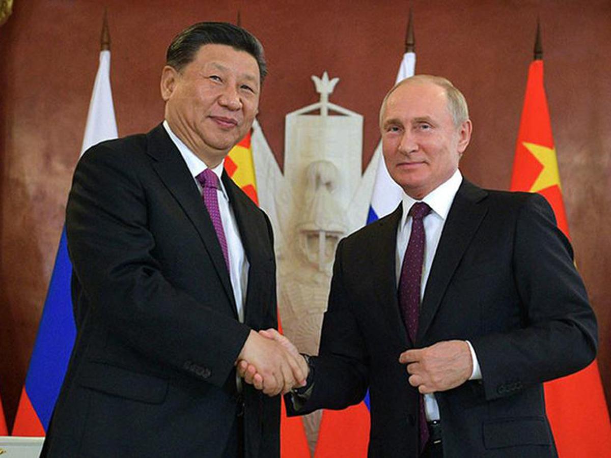 Байден пригласил Путина и главу КНР