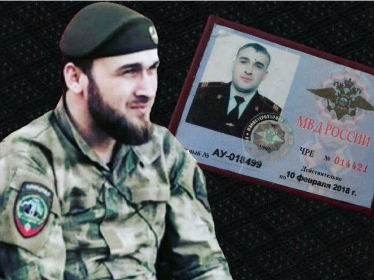 Экс-боец полка Кадырова рассказал о «массовых казнях в Чечне»