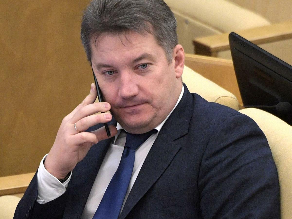 Депутат ГД дебош на борту