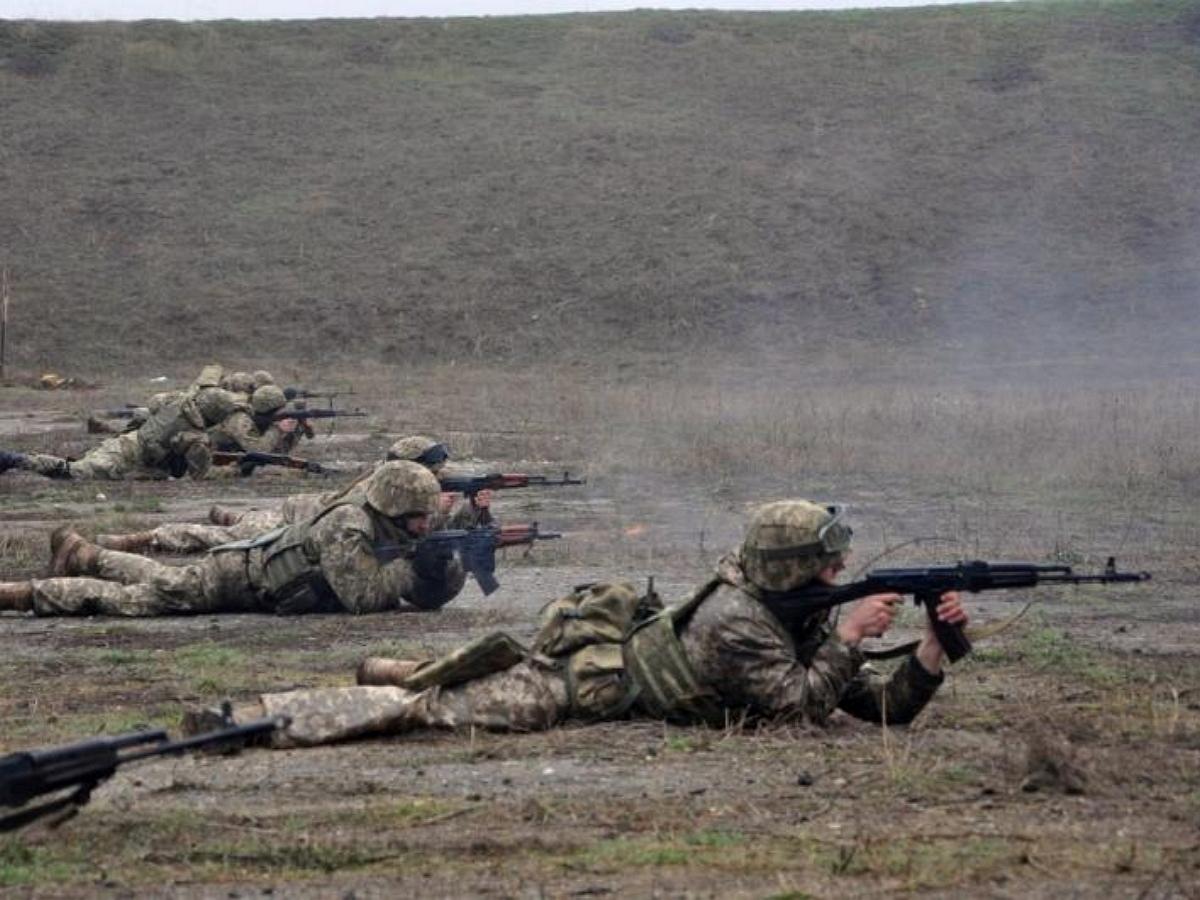 Sohu: Киев готовит для Москвы неприятный подарок в Донбассе