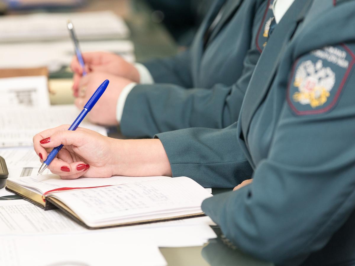 ФНС проверка зарубежных счетов россиян