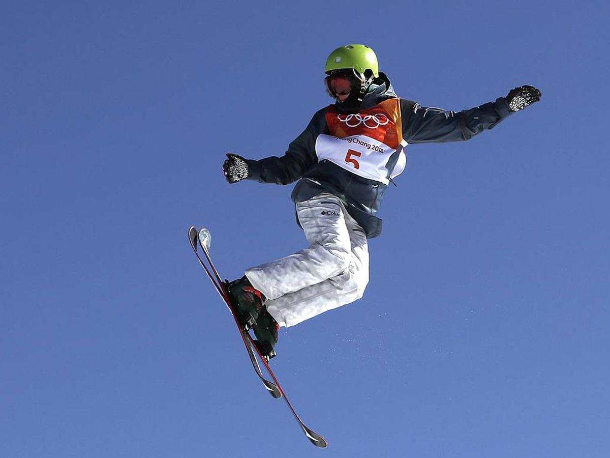 Таталина восхитила невероятным прыжком