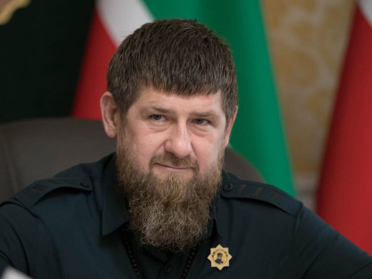 Кадыров Пескову о казнях в Чечне