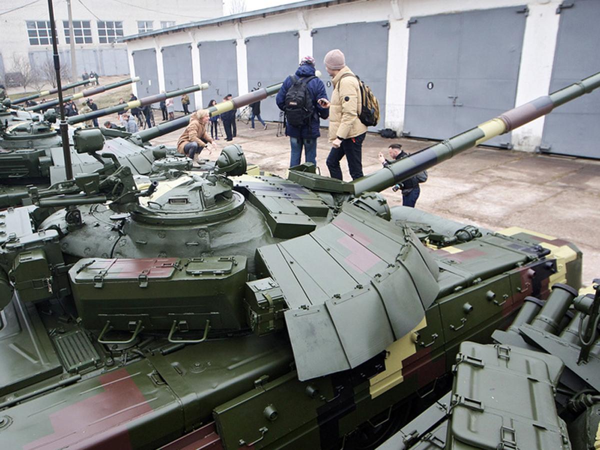 Котенок о провокации ВСУ в Донбассе