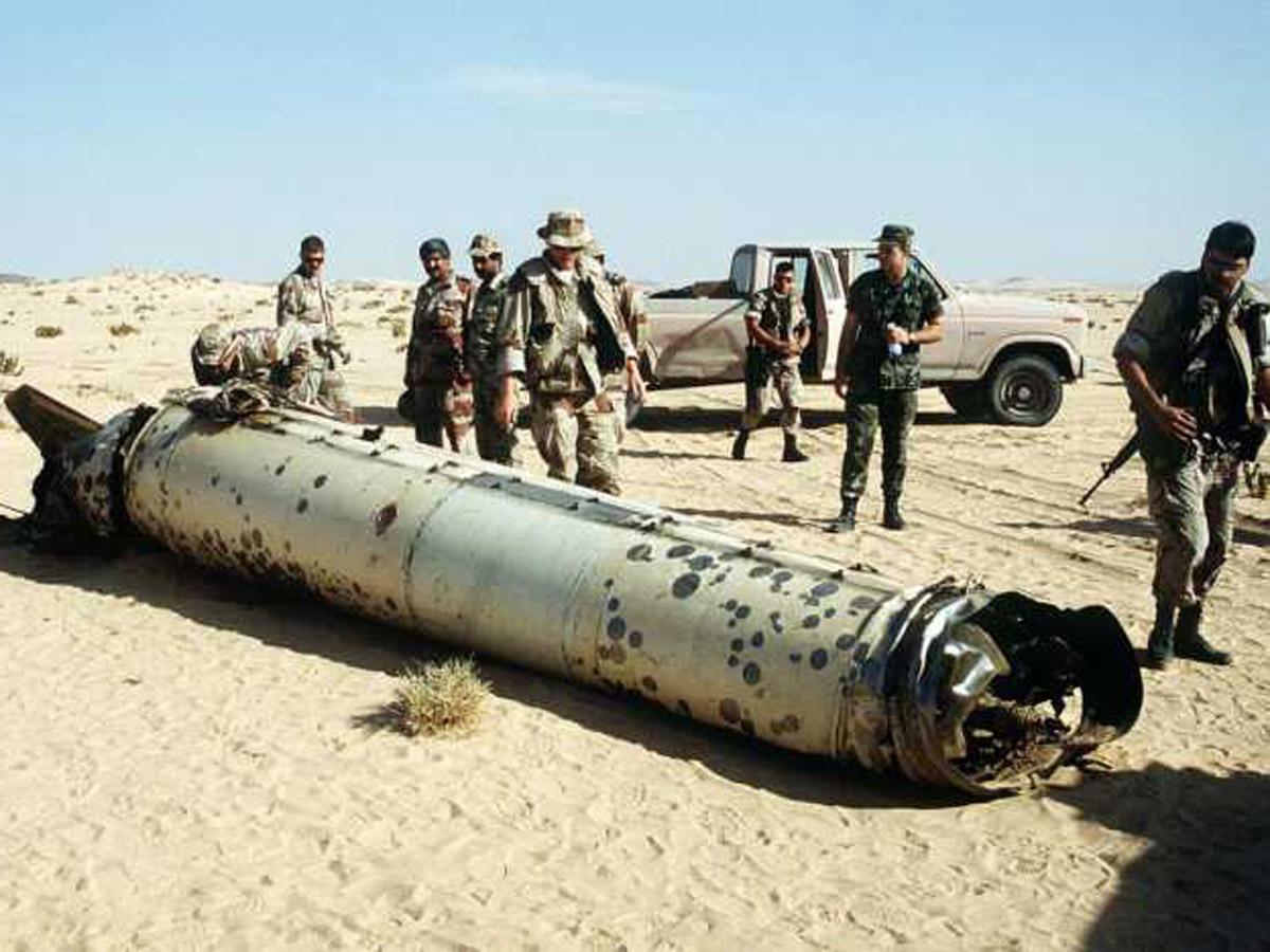 """Российская """"Красуха"""" сбила 36 крылатых ракет США над Сирией"""