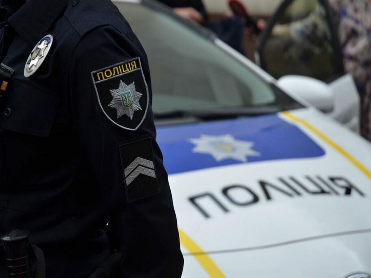В Сети обсуждают погоню полицейских за доставщиком еды на скутере