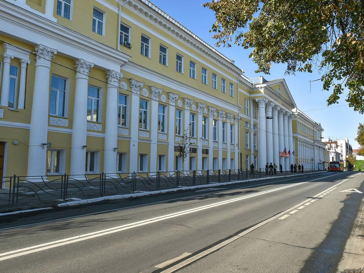 преподаватель вуза в Казани призвал студентов не ходить на митинги
