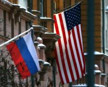 санкции США и Великобритании против России могут затронуть олигархов и госдолг