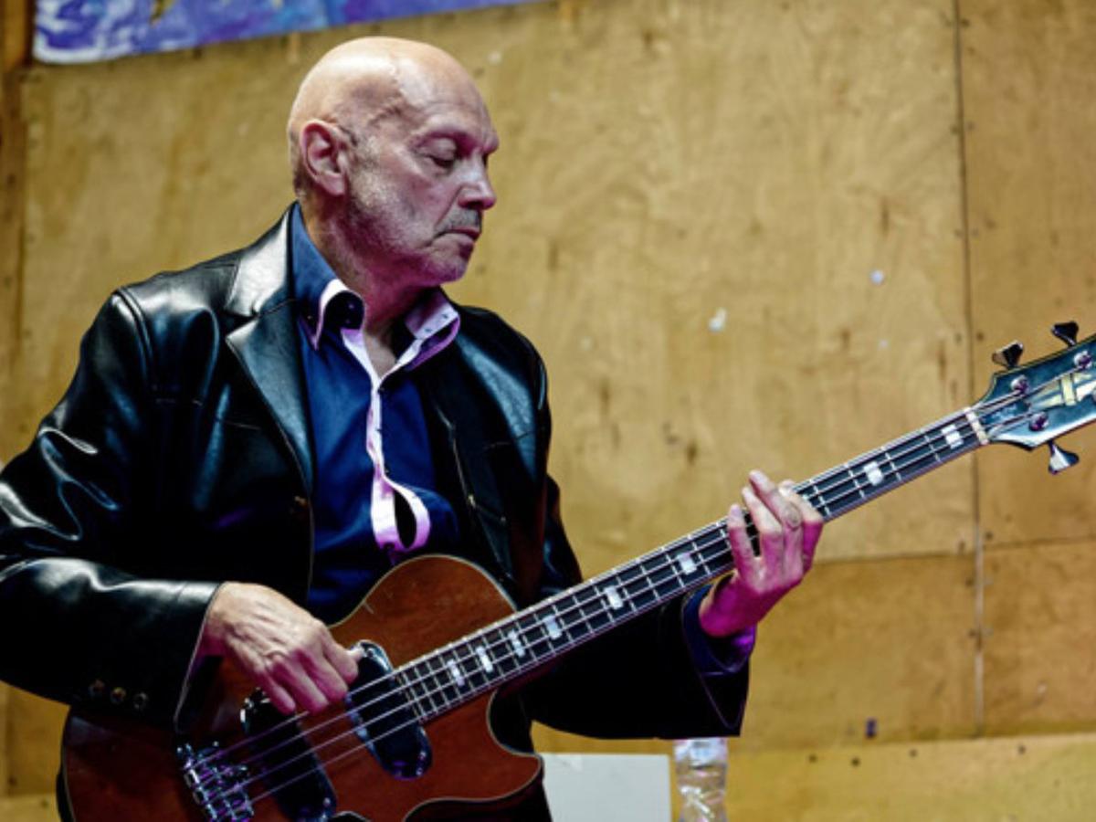«Дернула собака»: стали известны обстоятельства гибели музыканта Александра Липницкого