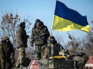 Перебежчик о наступлении ВСУ на Донбасс