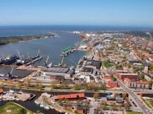Sohu: удар России по прибалтийским портам обернулся странным ответом Литвы