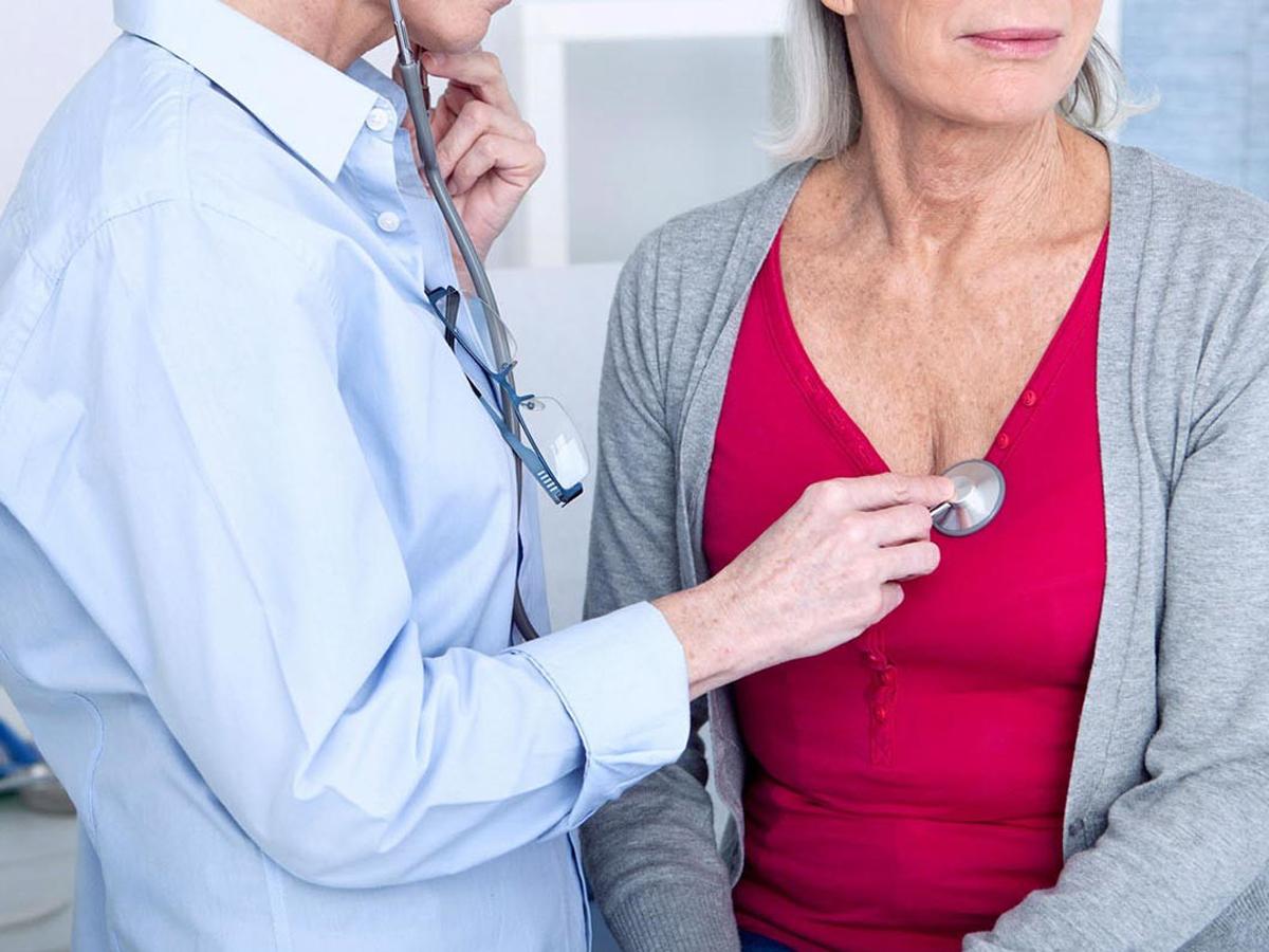 симптомы высокого холестерина вкрови