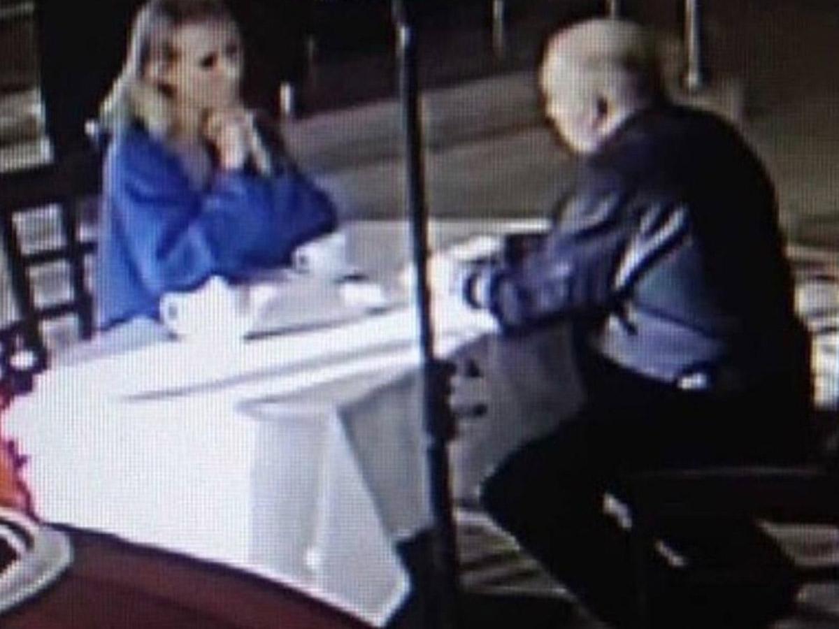 Скопинский маньяк и Собчак в ресторане