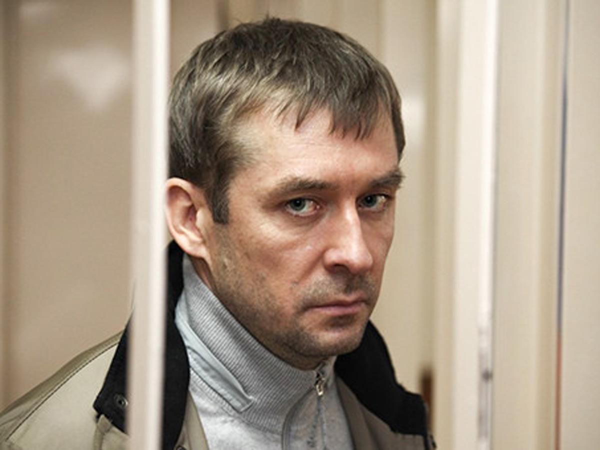 следствие о кличках полковника Захарченко