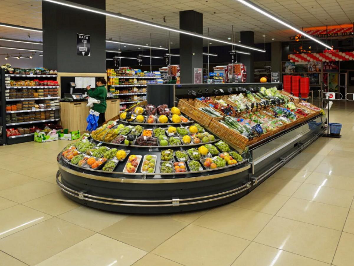 Названы шесть продуктов, которые не стоит покупать в супермаркете