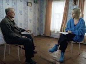 """СКР проведет проверку по высказываниям """"скопинского маньяка"""" в интервью Собчак"""