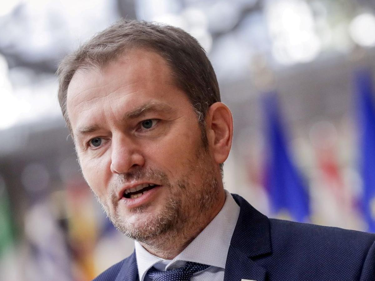Украинцев возмутила шутка премьера Словакии опередаче Закарпатья России