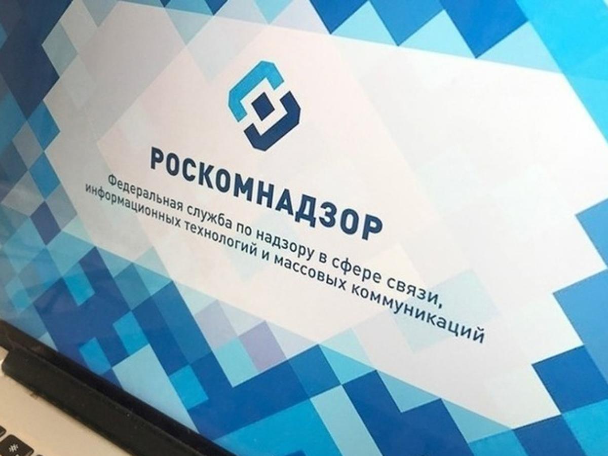 в России «упали» сайты Роскомнадзора и Госдумы