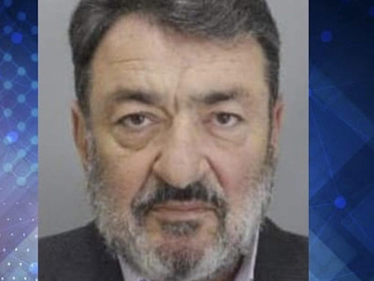 ВБеслане найден мёртвым депутат